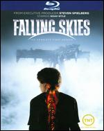 Falling Skies: The Complete First Season [3 Discs] [Blu-ray] -