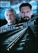 The Man on the Train - Mary McGuckian