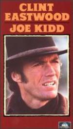 Joe Kidd [Vhs] [Vhs Tape]