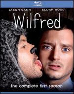 Wilfred: The Complete Season 1 [2 Discs] [Blu-ray]