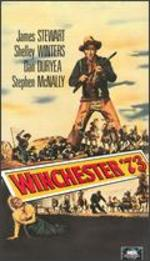 Winchester 73 [Vhs]