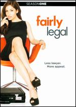 Fairly Legal: Season 01 -