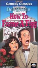 How to Frame a Figg [Vhs]