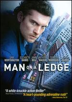 Man on a Ledge - Asger Leth