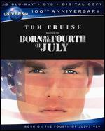 Born on the Fourth of July [2 Discs] [Includes Digital Copy] [Blu-ray/DVD] - Oliver Stone