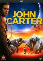 John Carter - Andrew Stanton