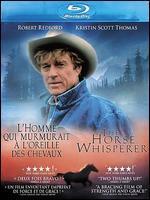 The Horse Whisperer [French] [Blu-ray]