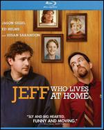 Jeff Who Lives at Home [Blu-ray] [Includes Digital Copy] [UltraViolet] - Jay Duplass; Mark Duplass