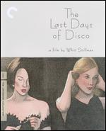 The Last Days of Disco [Criterion Collection] [Blu-ray] - Whit Stillman