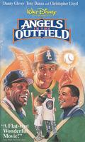 Angels in the Outfield - William Dear