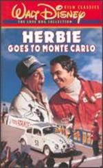 Herbie Goes to Monte Carlo
