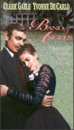 Band of Angels [Vhs]