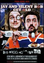 Jay & Silent Bob Get Old: Tea Bagging in the UK