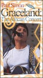 Paul Simon-Graceland: the African Concert [Vhs]