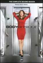 Body of Proof: The Complete Second Season [4 Discs]