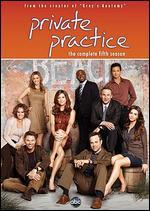 Private Practice: Season 05