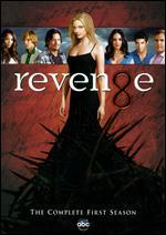 Revenge: Season 01