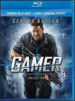 Gamer [Blu-ray/DVD]