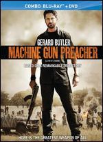 Machine Gun Preacher [Blu-ray/DVD] - Marc Forster
