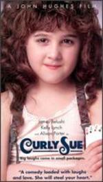 Curly Sue [Vhs]