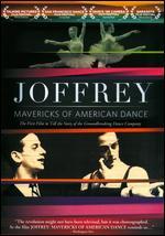 Joffrey: Mavericks of American Dance - Bob Hercules