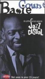 Jazz Casual-Count Basie [Vhs]