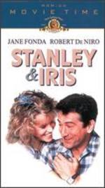 Stanley & Iris [Vhs]