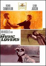 The Music Lovers [Vhs]