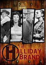 The Halliday Brand - Joseph H. Lewis