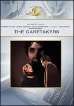 The Caretakers [Vhs]
