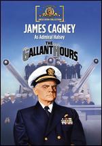 The Gallant Hours - Robert Montgomery