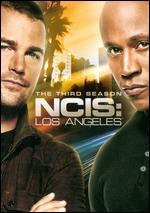 NCIS: Los Angeles: Season 03 -