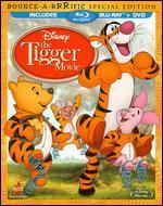The Tigger Movie [Blu-ray]