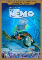 Finding Nemo (Three-Disc Collector's Edition: Blu-Ray/Dvd in Dvd Packaging)