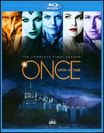 Once Upon a Time: Season 01 -