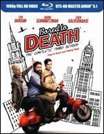 Bored to Death: The Complete Third Season [2 Discs] [Blu-ray]