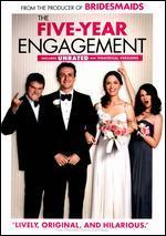 Five Year Engagement [ Edizione: Stati Uniti]