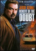 Jesse Stone: Benefit of the Doubt - Robert Harmon