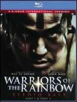 Warriors of the Rainbow: Seediq Bale [International Version] [Blu-ray]