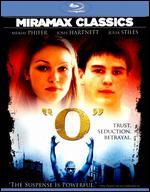 O [Blu-ray] - Tim Blake Nelson