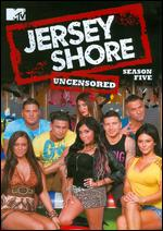 Jersey Shore: Season 05 -
