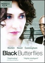 Black Butterflies - Paula van der Oest