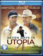 Seven Days in Utopia [Blu-ray] - Matt Dean Russell