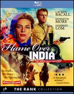 The Rank Collection: Flame Over India [Blu-ray] - J. Lee Thompson