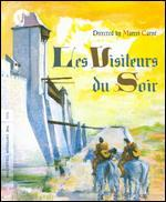 Les Visiteurs du Soir [Criterion Collection] [Blu-ray]