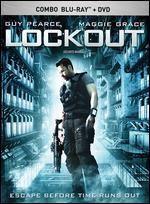 Lockout [Blu-ray/DVD]