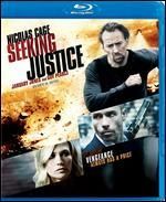 Seeking Justice [Blu-ray]