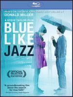 Blue Like Jazz [Blu-ray]