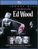 Ed Wood [Blu-Ray] [1994] [Us Import]