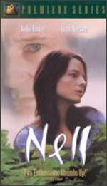 Nell [Vhs]